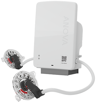 Remotely monitor multiple tanks simultaneously with Anova UTM, an efficient and intrinsically safe remote tank monitor